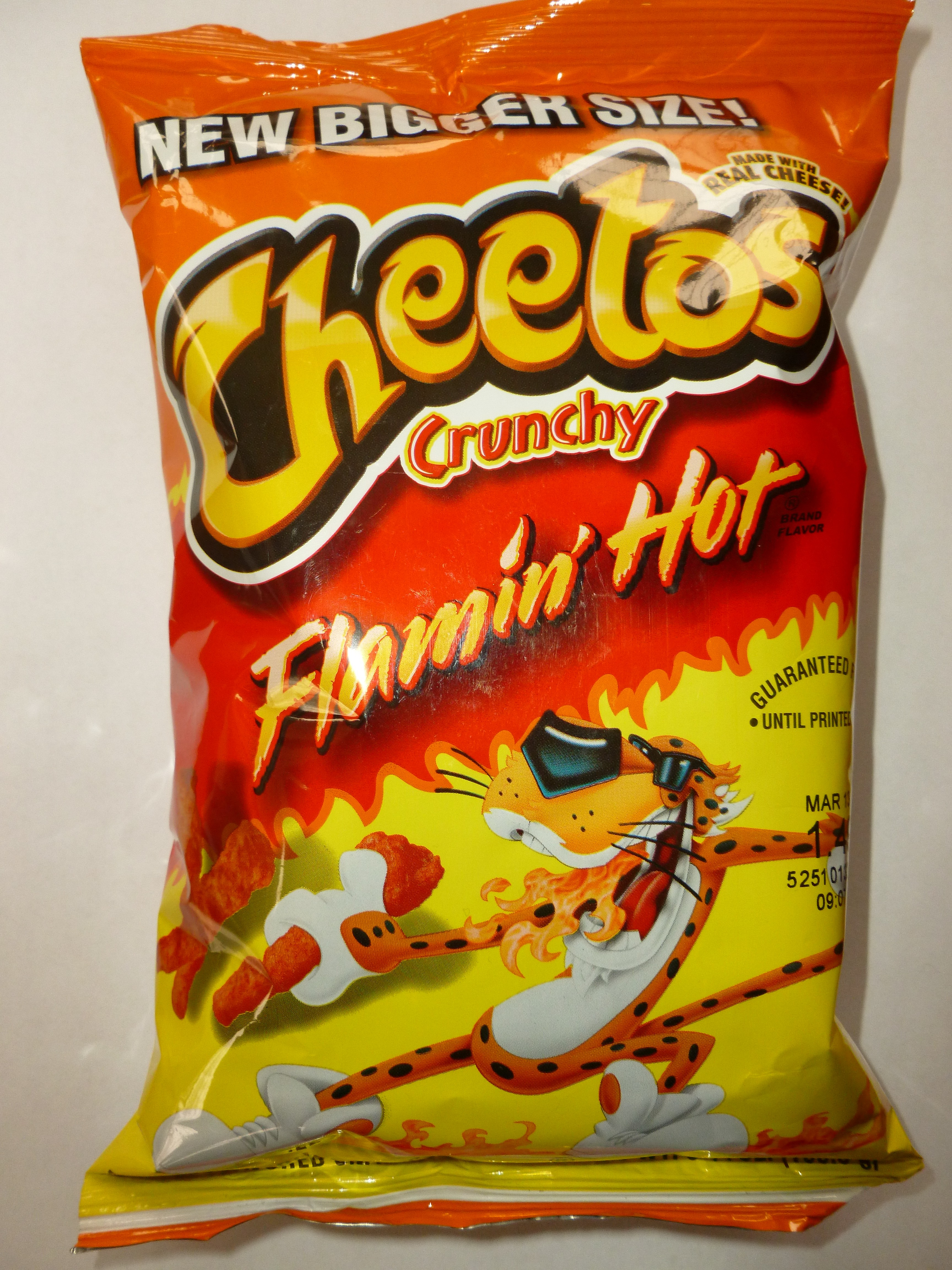 Image Result For Flamin Fritos