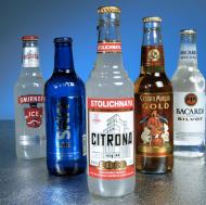 "What's an ""alcopop""?"