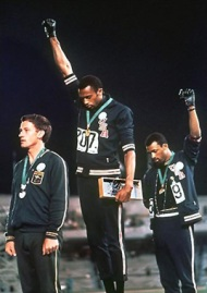 The Sports Moment That Changed theWorld
