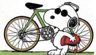 Bike Bonanza GiveawayBonanza
