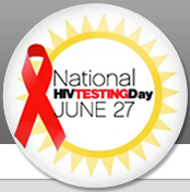 Make everyday National HIV Testing Day