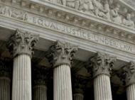 Equal justice underlaw