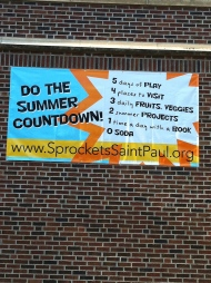 Sprockets' summer countdown