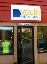Youth Enterprise