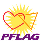 Happy 40th Birthday PFLAG