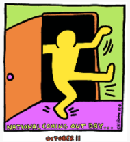 National Coming OutDay