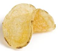 Are you smarter than a potatochip?