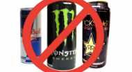 Why do you need an energy drink anyways?