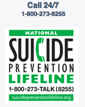 Suicide is preventable