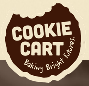 Order holiday cookie gifts from Cookie Cart