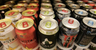 Are energy drinks poison?